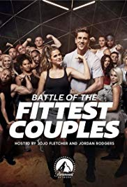 Battle of the Fittest Couples - Season 1