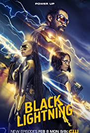 Black Lightning - Season 4| Watch Movies Online