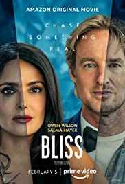 Bliss (2021)  Watch Movies Online