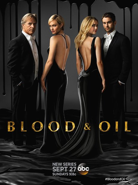 Blood and Oil - Season 1