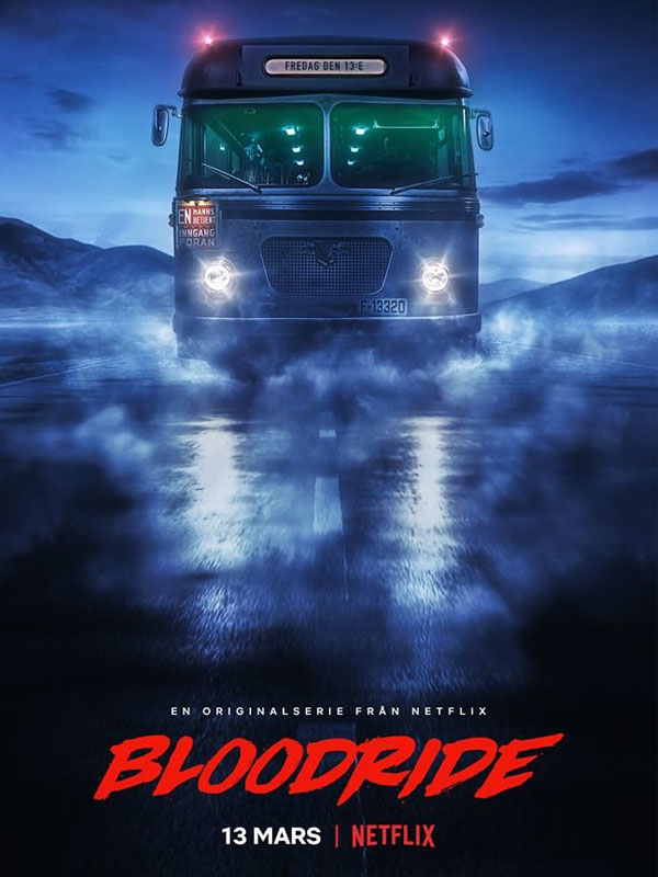 Bloodride - Season 1