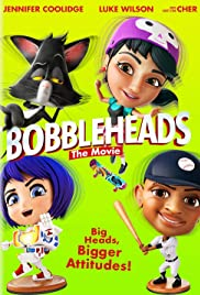 Bobbleheads: The Movie  Watch Movies Online