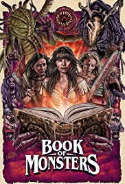 Book of Monsters| Watch Movies Online