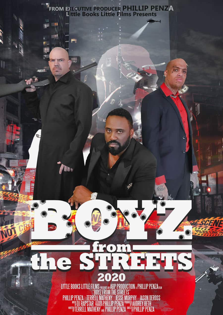 Boyz from the Streets 2020| Watch Movies Online