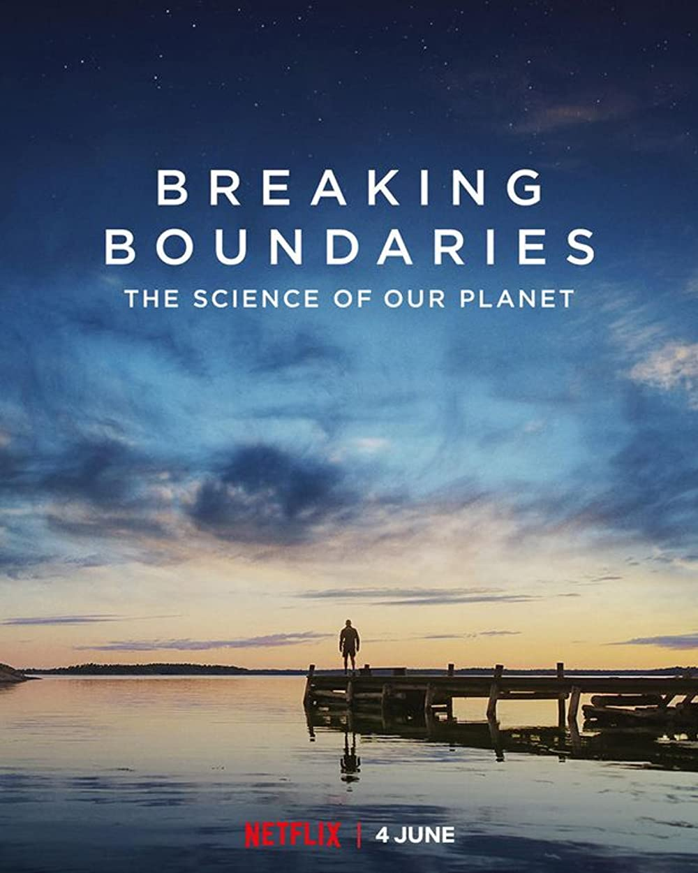 Breaking Boundaries: The Science of Our Planet  Watch Movies Online