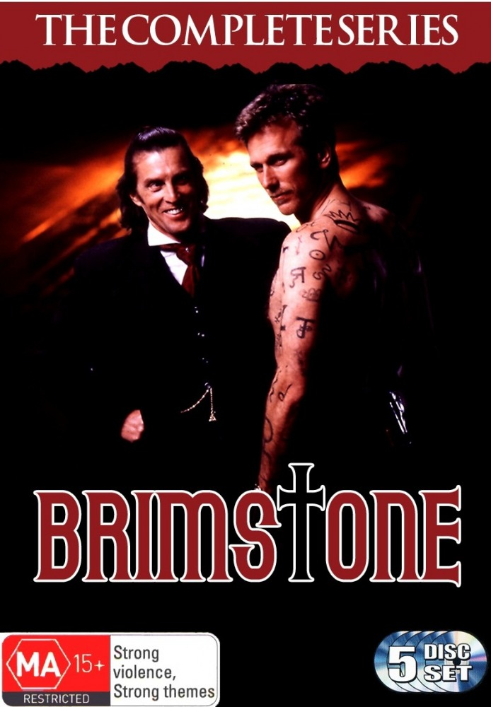 Brimstone - Season 1