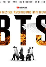 BTS: Burn the Stage - Season 1