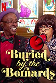 Buried by the Bernards - Season 1