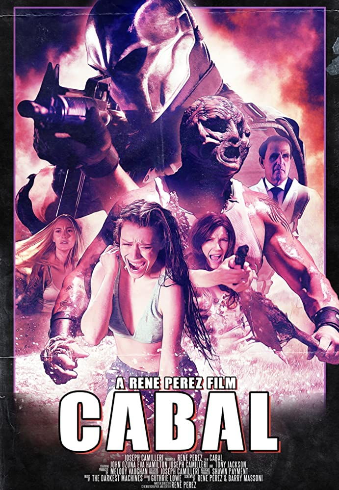 Cabal| Watch Movies Online
