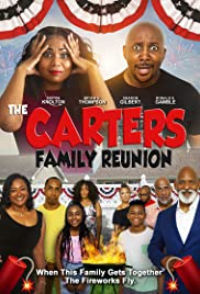 Carter Family Reunion| Watch Movies Online