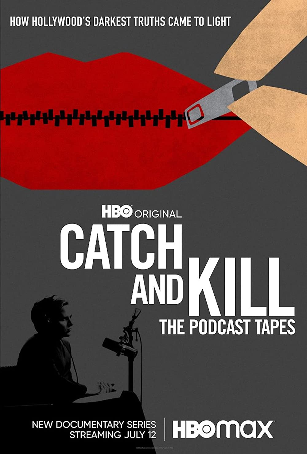 Catch and Kill: The Podcast Tapes - Season 1| Watch Movies Online