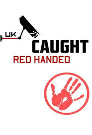 Caught Red Handed - Season 5