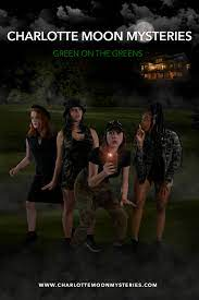 Charlotte Moon Mysteries - Green on the Greens| Watch Movies Online