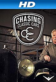 Chasing Classic Cars - Season 14  Watch Movies Online