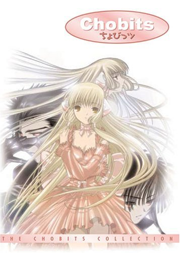 Chobits| Watch Movies Online