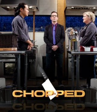 Chopped - Season 36