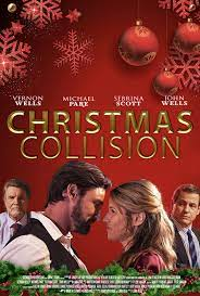 Christmas Collision  Watch Movies Online