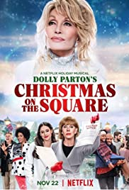 Christmas on the Square| Watch Movies Online