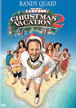Christmas Vacation 2: Cousin Eddie's Island Adventure