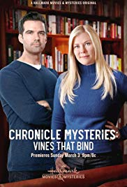 Chronicle Mysteries: Vines that Bind  Watch Movies Online