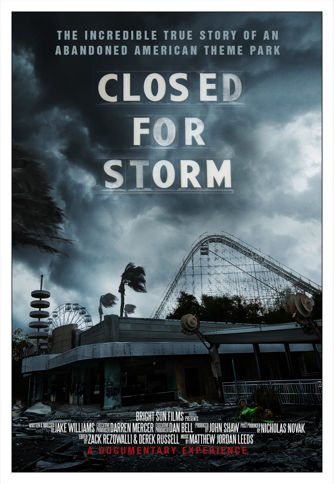 Closed for Storm  Watch Movies Online