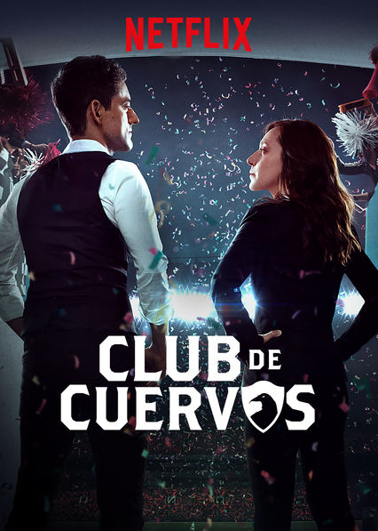 Club de Cuervos - Season 3