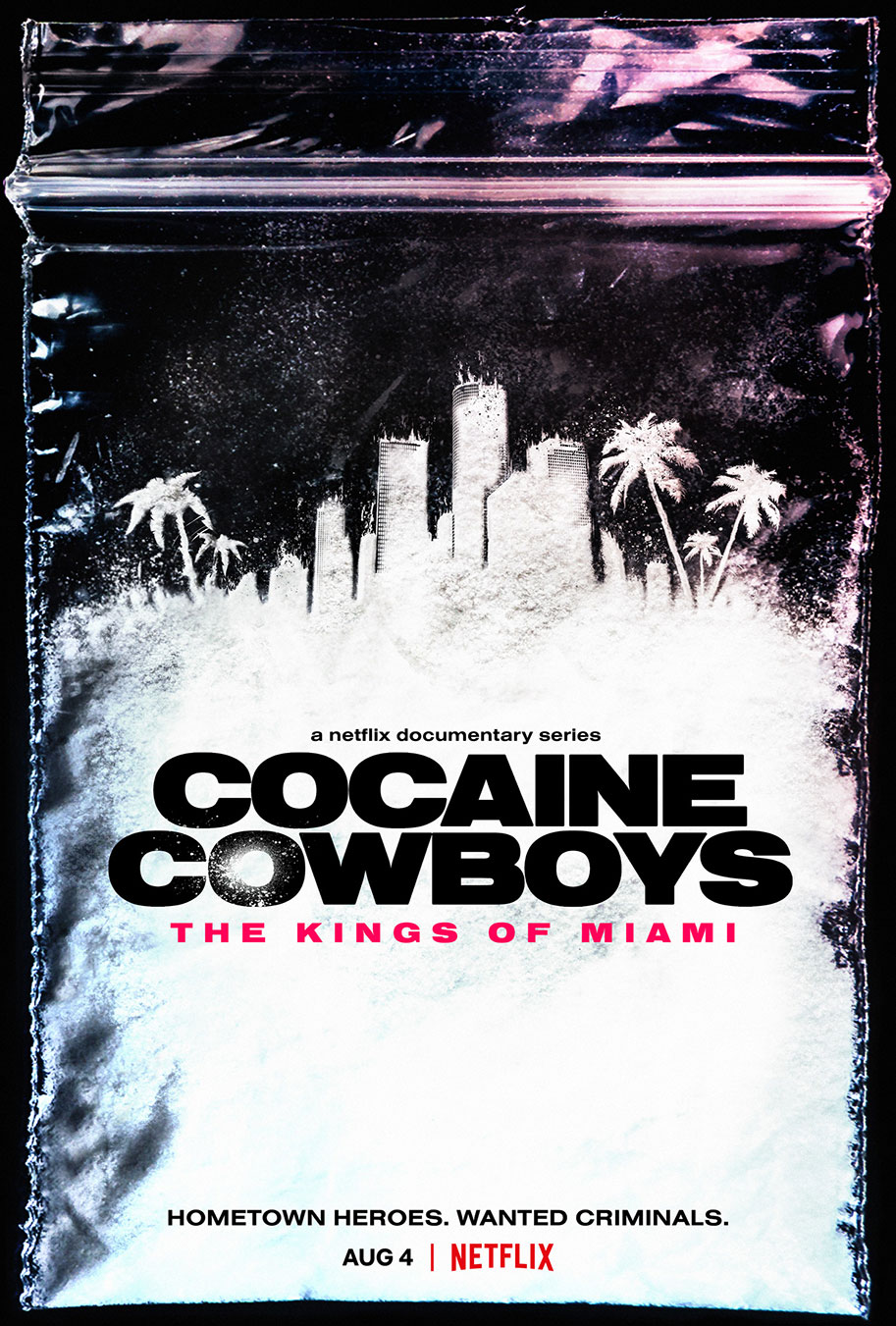 Cocaine Cowboys: The Kings of Miami - Season 1  Watch Movies Online
