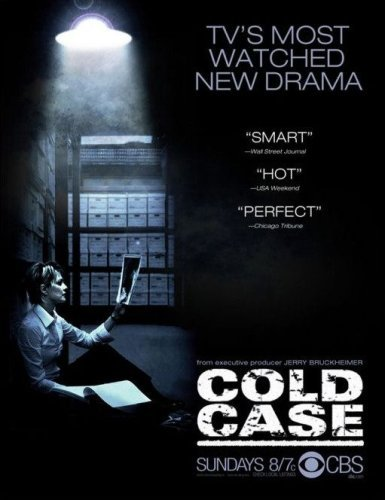 Cold Case - Season 2
