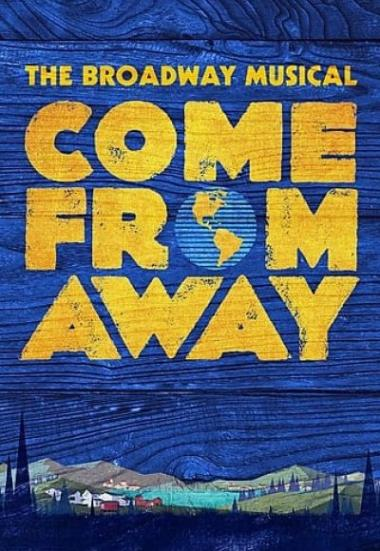 Come from Away| Watch Movies Online