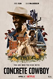 Concrete Cowboy| Watch Movies Online