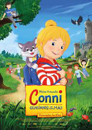 Conni and the Cat  Watch Movies Online