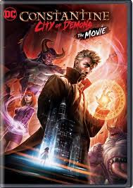 Constantine: City of Demons: The Movie| Watch Movies Online