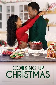 Cooking Up Christmas  Watch Movies Online