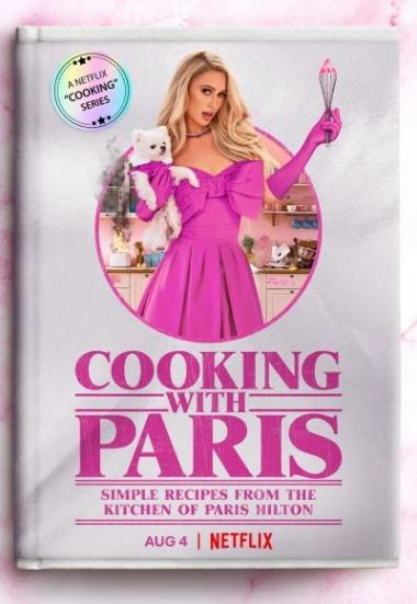 Cooking with Paris - Season 1  Watch Movies Online