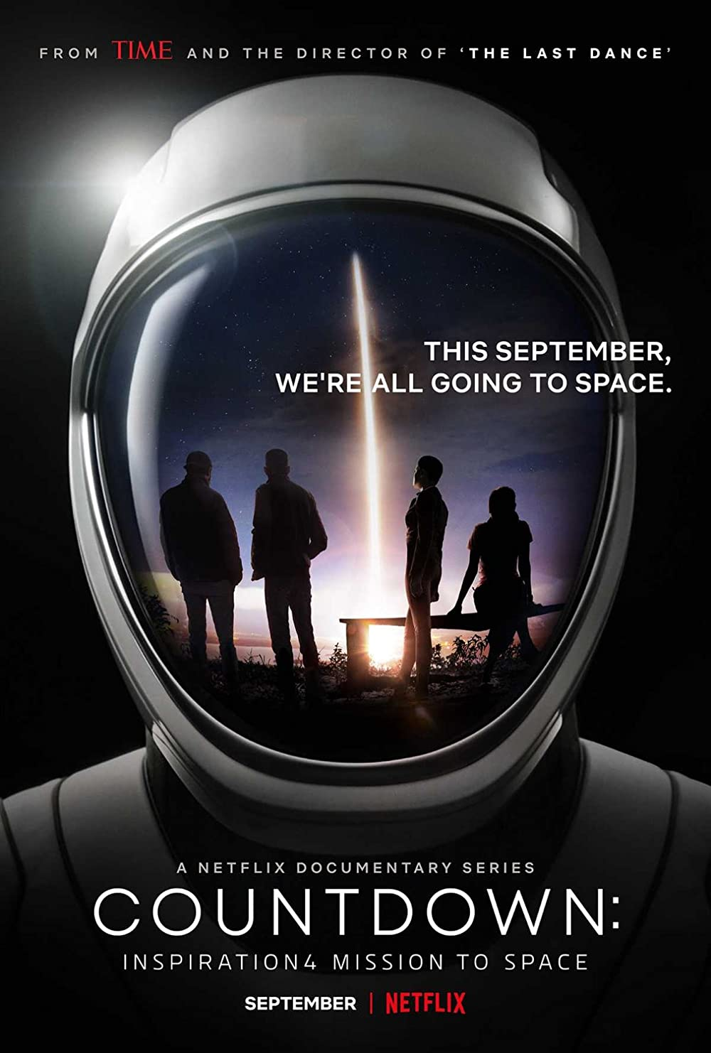 Countdown: Inspiration4 Mission to Space - Season 1| Watch Movies Online