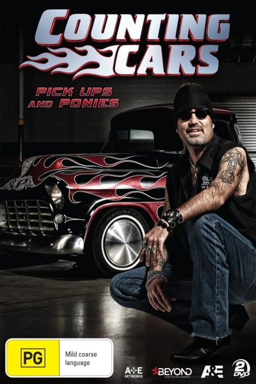 Counting Cars - Season 9| Watch Movies Online