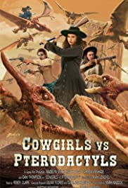 Cowgirls vs. Pterodactyls| Watch Movies Online