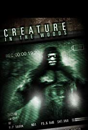 Creature in the Woods