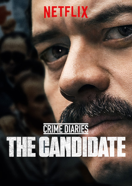 Crime Diaries: The Candidate - Season 1| Watch Movies Online