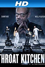 Cutthroat Kitchen - Season 14