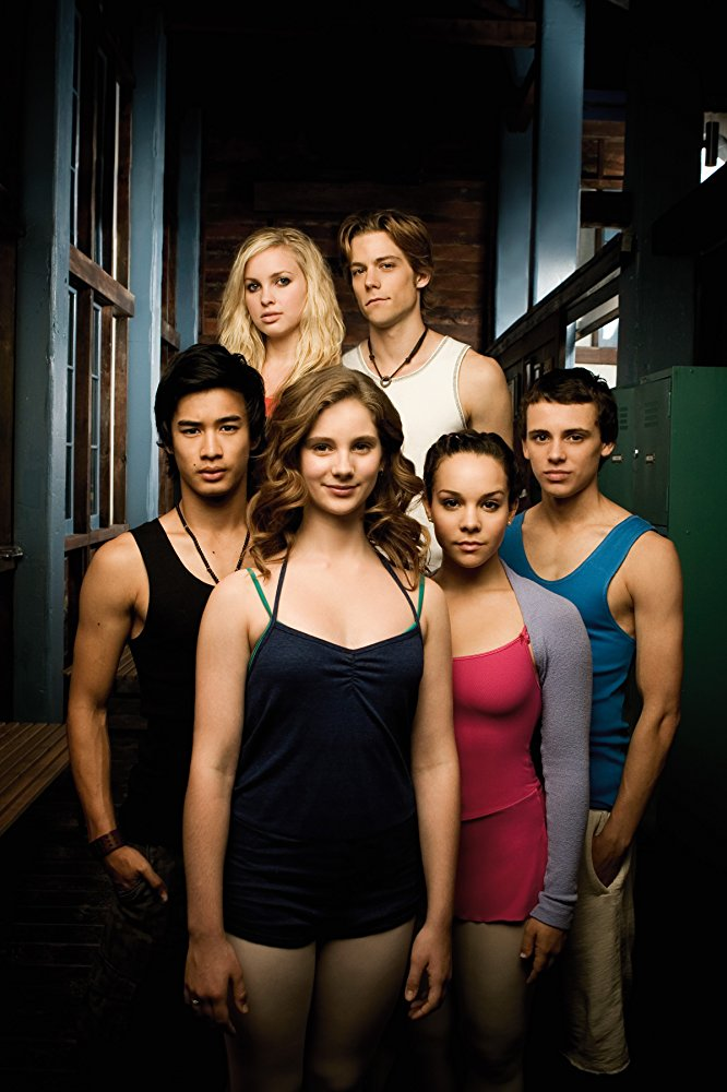 Dance Academy - Season 2