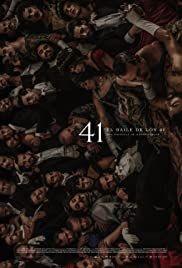 Dance of the 41