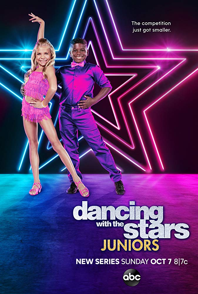Dancing with the Stars: Juniors - Season 1  Watch Movies Online