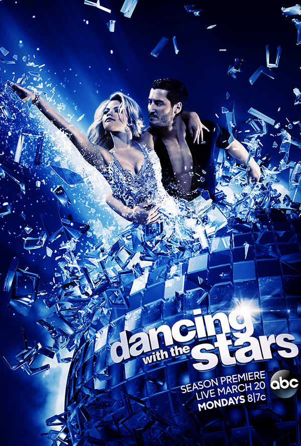 Dancing With the Stars (US) - Season 27  Watch Movies Online