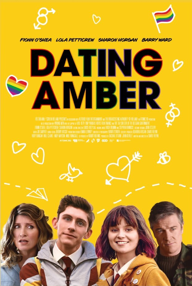 Dating Amber| Watch Movies Online