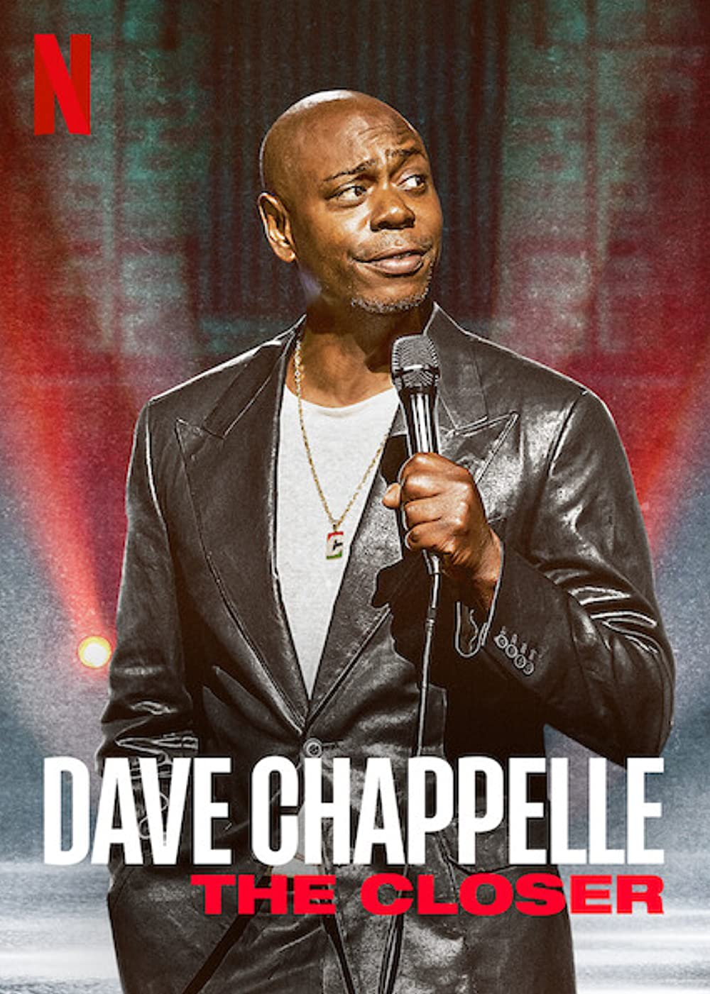 Dave Chappelle: The Closer| Watch Movies Online
