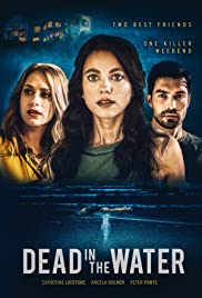 Dead in the Water (2021)  Watch Movies Online