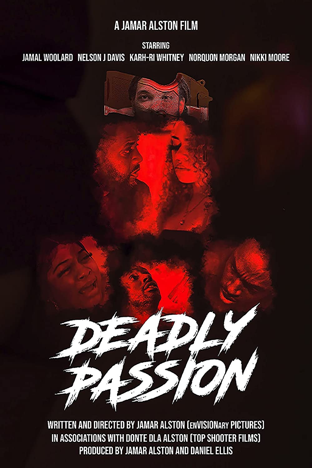 Deadly Passion| Watch Movies Online