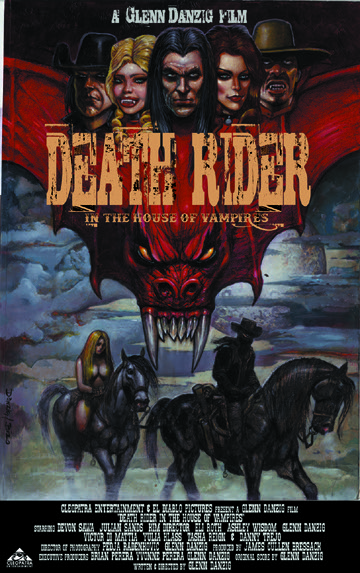 Death Rider in the House of Vampires| Watch Movies Online