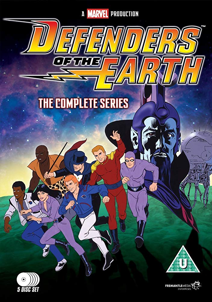 Defenders of the Earth| Watch Movies Online